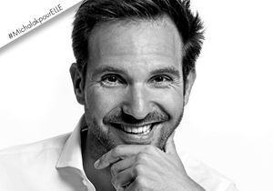 #MichalakpourELLE : Christophe Michalak est rédacteur en chef de ELLE.fr