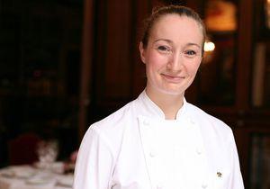 MOF 2015 : Virginie Basselot, seule femme meilleur ouvrier de France cette année