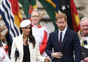 On connait la pâtissière et le parfum du gâteau de mariage du Prince Harry et de Meghan Markle