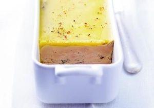On connait le meilleur foie gras, et ce n'est pas celui auquel vous pensez