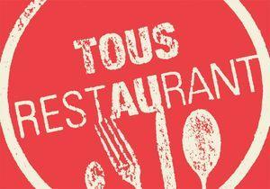 Ouverture des réservations pour « Tous au restaurant »