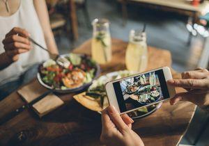 Phénomène : comment Instagram influence l'univers de la food ?