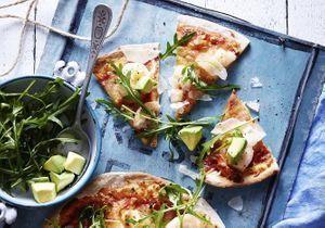 Manger une pizza sans grossir c'est possible !