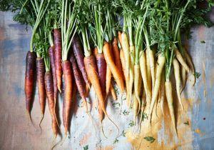Pourquoi manger des carottes va vous sauver la vie