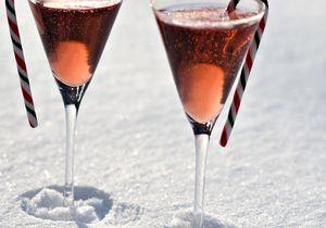 Pourquoi on va aussi siroter du rosé cet hiver