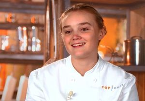 Vidéo : Quand Alexia de Top Chef 2019 réinvente les pâtes carbonara
