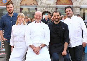 Ce soir, les « Top Chef » luttent contre le gaspillage alimentaire
