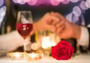 Quel repas romantique partager quand on ne mange pas la même chose ?