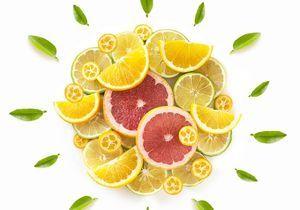 Quels sont les aliments pour rayonner ?