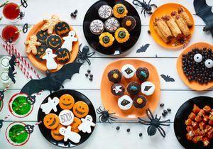 3 recettes d'Halloween à faire au Thermomix