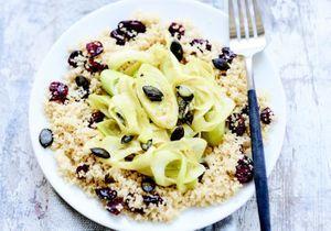 Nos recettes de légumes plus faciles et rapides que les pâtes