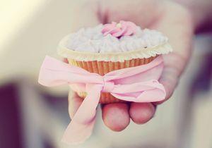 Saint-Valentin : oublie le cadeau, offre-moi un gâteau !