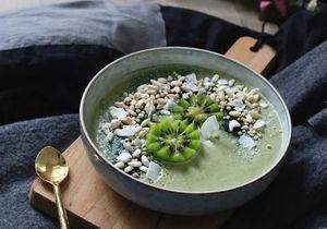 Comment rendre son smoothie bowl encore plus healthy ?