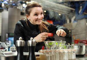 Top Chef 2014 : Noémie crée la surprise en demi-finale