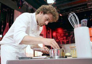 Top Chef 2014 : Yannick Alléno qualifie Steven pour la demi-finale