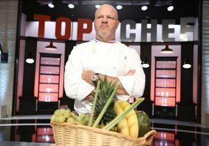 Top Chef 2015 épisode 2 : les chefs font leur cinéma