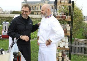 Top Chef 2018 : Philippe Etchebest, hilarant et moqueur en Gargamel
