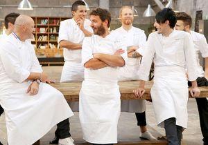 Top Chef épisode 5 : qui sont les favoris de la compétition ?