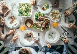 Voici comment se nourrissent les Français (et c'est bien mieux que ce qu'on imagine)