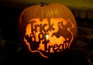 Voici les 12 recettes d'halloween les plus épinglées sur Pinterest
