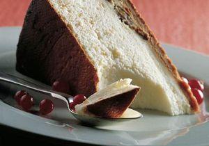 Cheese-cake mania