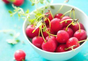 20 recettes gourmandes avec des cerises