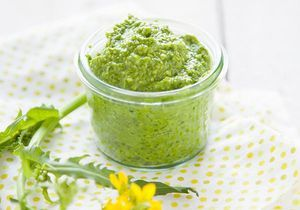 30 recettes vertes pour fêter le printemps