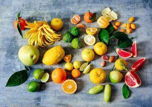Agrumes : vitaminez votre cuisine d'hiver