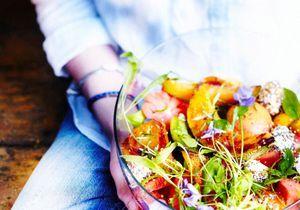 Que faire avec des tomates anciennes ?