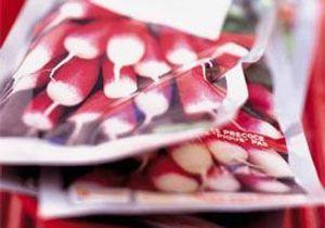 Que faire avec une botte de radis roses ?
