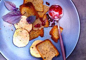 Que faire avec du foie gras ?