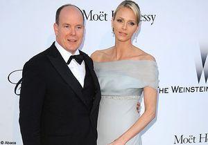 Mariage princier : mais que vont donc manger Albert et Charlene ?