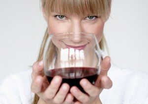 Si vous étiez un vin ?