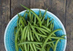 Comment cuire un légume vert frais ?