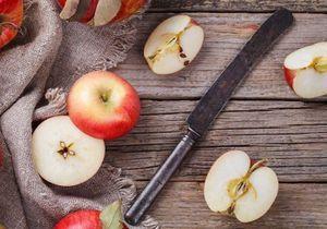 Comment éviter que les pommes noircissent à la découpe ?