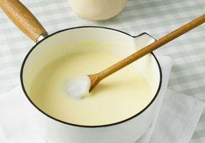 Comment faire de la crème anglaise ?