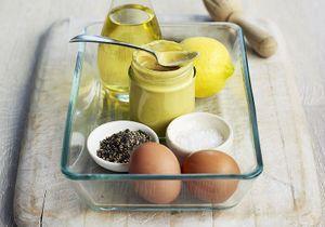 Comment faire de la mayonnaise ?