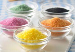 5 sucres aromatisés à faire au Thermomix