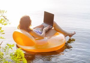 Allez-vous réussir à ne pas penser au travail cet été ?
