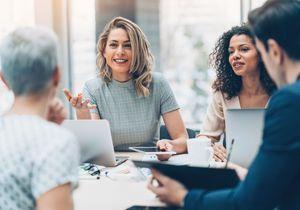 Assurance : les femmes, un enjeu business ?