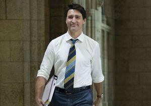 Canada : Justin Trudeau fait un pas de plus vers l'égalité au travail