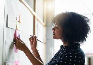 En 2018, quatre créateurs d'entreprise sur dix sont des femmes en France