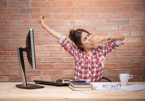 Est-ce que vous dormez assez… pour être en forme au travail ?
