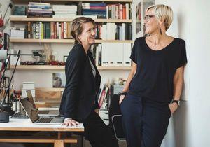 Force Femmes : « Nous avons le droit, à 45 ans, de donner un sens différent à notre carrière »