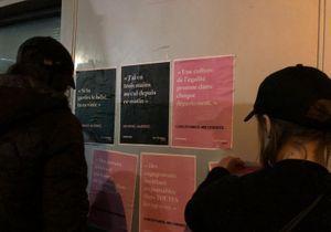 Harcèlement dans la pub : une campagne sauvage pour en finir avec les dérives sexistes