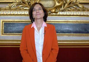 Laurence Rossignol : ses conseils aux femmes pour réussir en politique