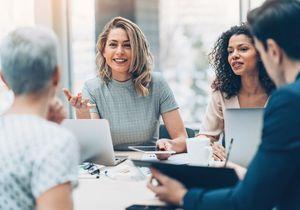 Les femmes assument (enfin) leur ambition professionnelle : vraiment ?