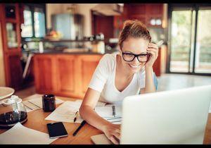 Pourquoi travailler de chez soi a de plus en plus la cote