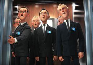 « Purl » : quand Pixar dénonce le sexisme en entreprise