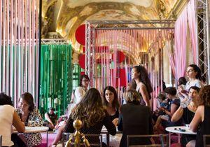Revivez le deuxième forum ELLE Active Toulouse en 20 images